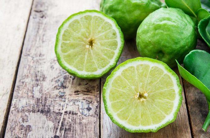 Bergamotto, frutto della salute