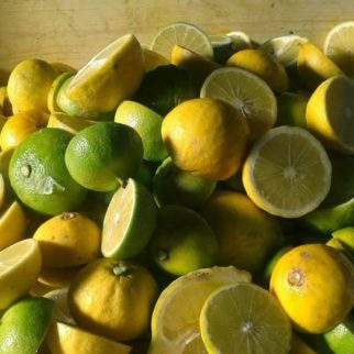 Prodotti al bergamotto