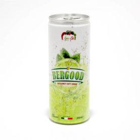Bergood - Bibita frizzante al Bergamotto Agro Pic