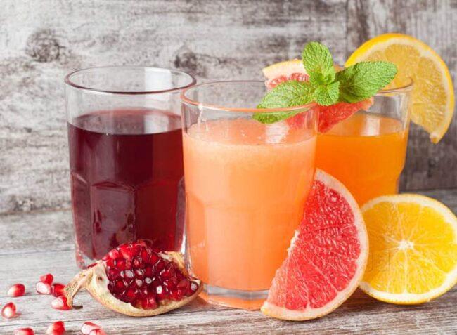Bevande e Succhi
