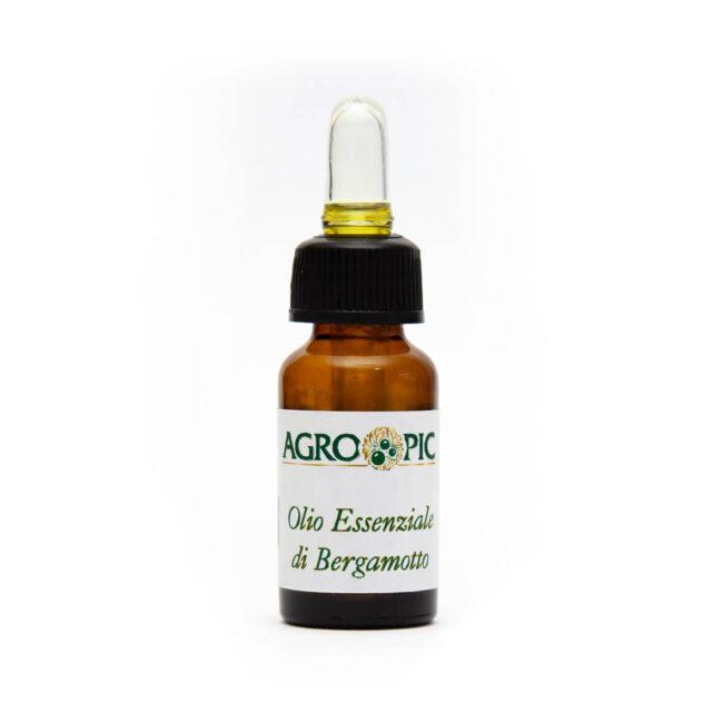 Olio essenziale di Bergamotto Agro Pic